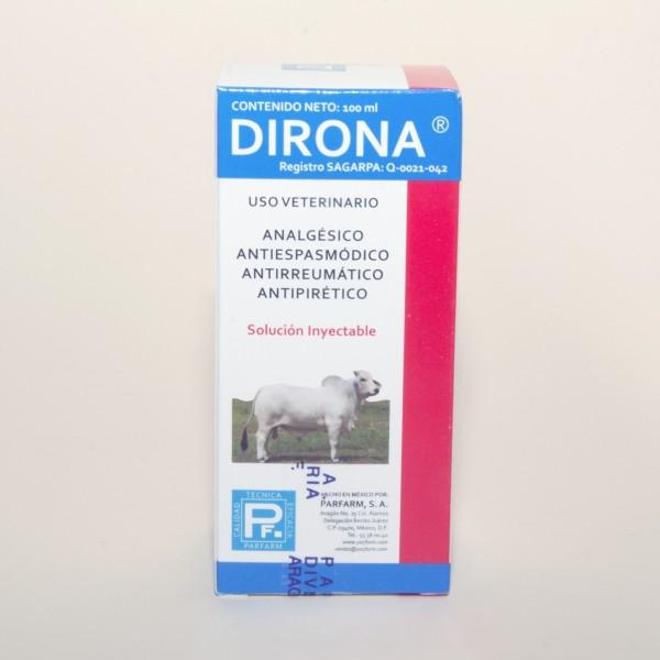 DIRONA 100 ML    RS
