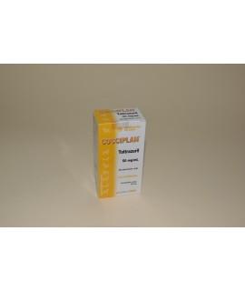 COCCIPLAN 5% SUSP. ORAL 50 ML.   RS