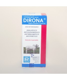 DIRONA 100 ML    RS