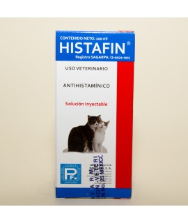 HISTAFIN 100 ML    RS