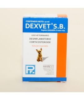 DEXVET-SB 10 ML RS