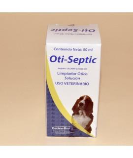 OTI SEPTIC  50 ML.