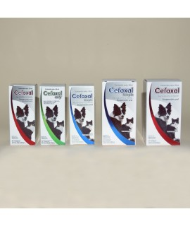 CEFAXAL SUSP. 30 ML.    RS