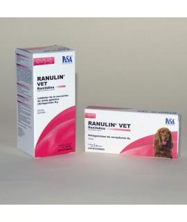 RANULIN VET 40MG/ML  50 ML.    RS