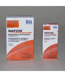 NAPZIN INY   10 ML.  RS