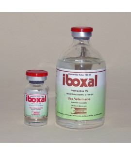 IBOXAL   10 ML. RS