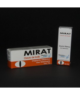 MIRAT 5% 5 ML. SOL. RS