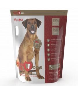 IRON DOG RED 7 KG